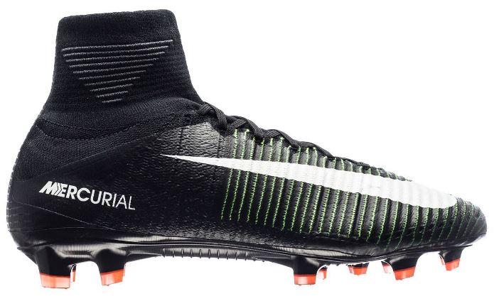 scarpe da calcio nike mercurial superfly v