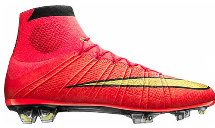 nike mercurial superfly iv