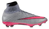 nuove nike mercurial superfly iv