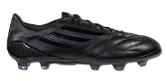 nuove adidas f50 adizero all black