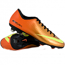 Nike mercurial vapor sunset