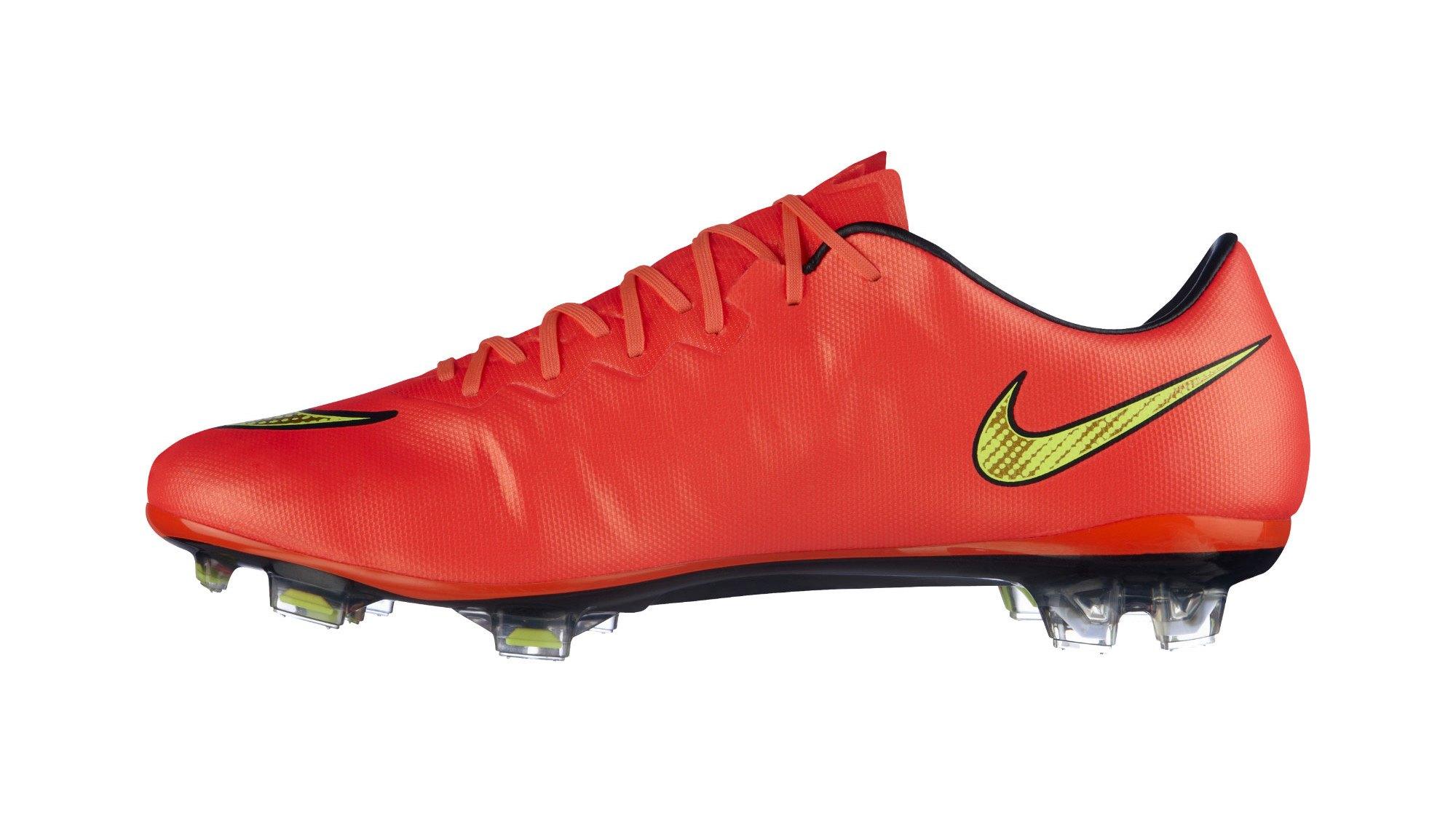 Scarpe da calcio bambino tutte le offerte cascare a for Foto di scarpe nike