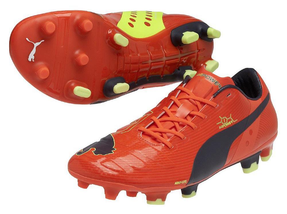 scarpe da calcio puma evopower 1