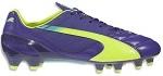 scarpe calcio puma evospeed 1.2
