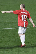 rooney manchester