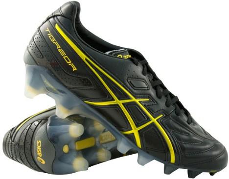 """c481577884 Le Asics Lethal Tigreor 3 sono scarpe da calcio altamente professionali e  rappresentano, attualmente, le """"armi da gioco"""" preferite del grande Toto' Di  ..."""