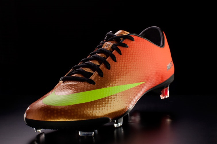 nike mercurial vapor ix sunset