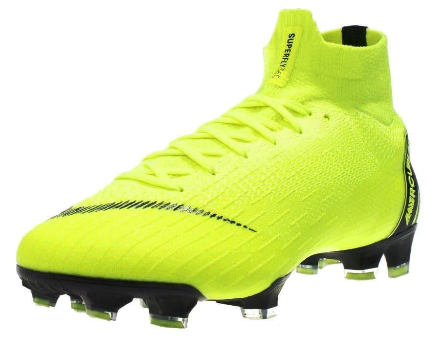 carino e colorato prezzo ragionevole eccezionale gamma di stili Nike Mercurial Superfly VI Elite   Le scarpe di Ronaldo ...