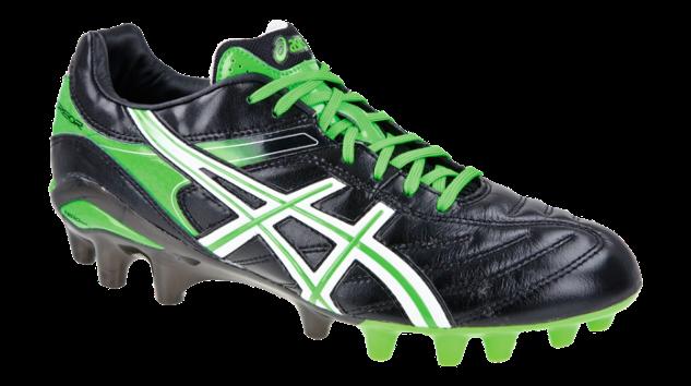 1f2772b451 Le scarpe da calcio di Toto' di Natale: le Asics Lethal Tigreor 5