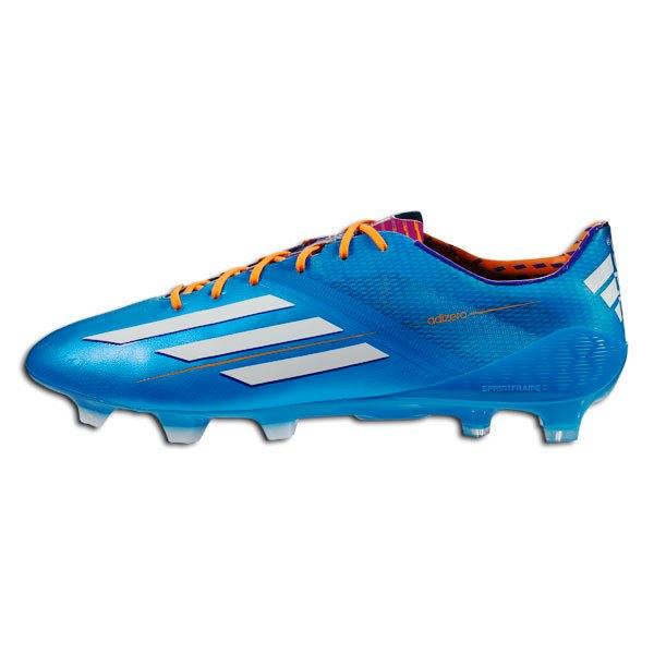 sale retailer 675f2 0dc43 nuove scarpe da calcio adidas f50 adizero. Premessa.