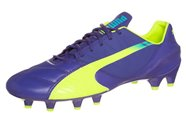 evospeed 1.3 in pelle