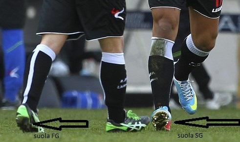 scarpe eleganti buon servizio più amato SCARPE DA CALCIO.com: il sito n.1 in Italia degli scarpini da calcio